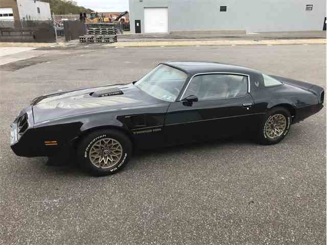 Picture of '79 Firebird Trans Am - MCZ5