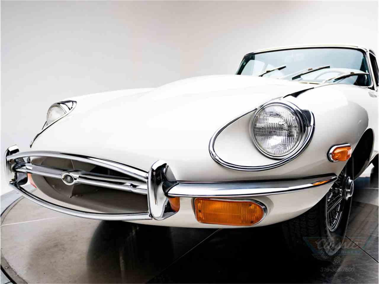 1971 Jaguar XKE for Sale | ClassicCars.com | CC-1043251