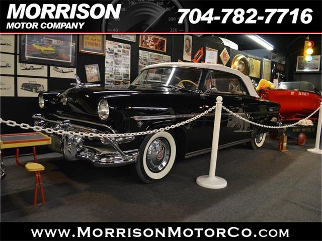 Picture of '54 Ford Crestliner located in North Carolina - $34,900.00 Offered by  - MCZG
