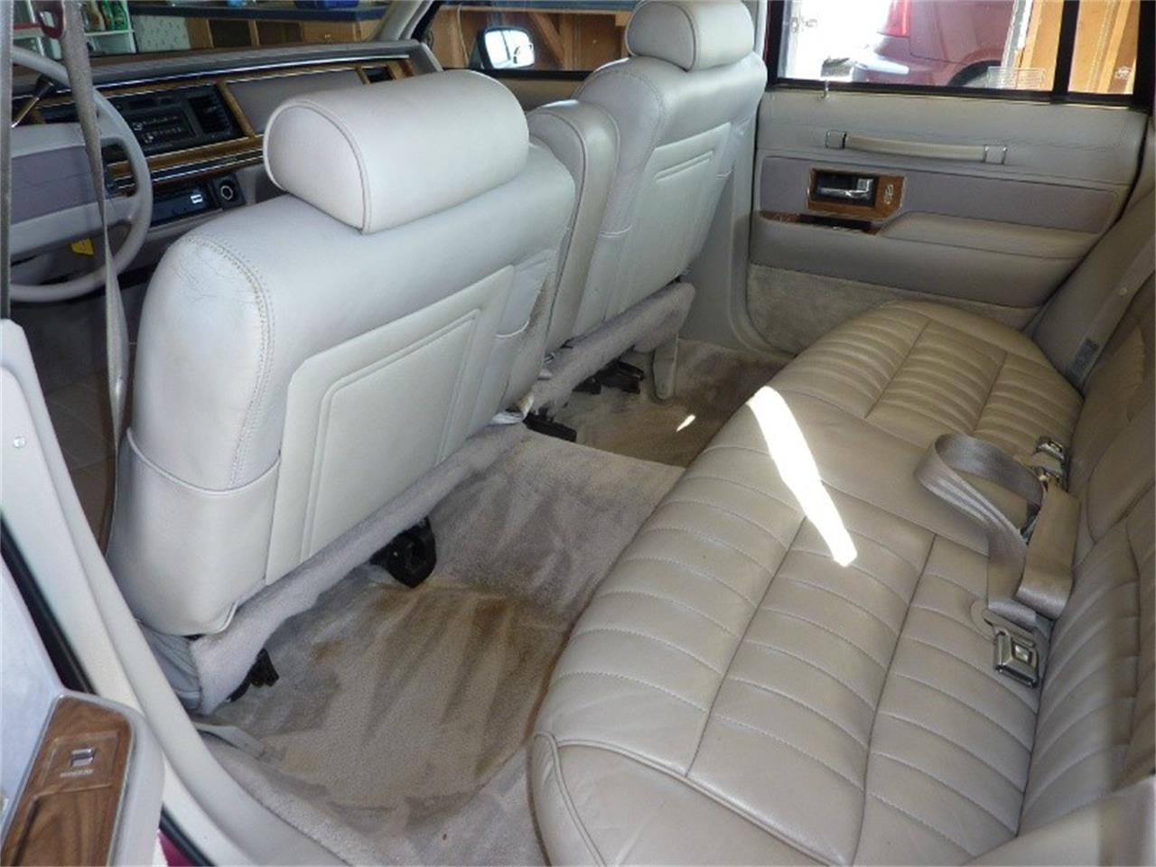 Large Picture of 1991 Lincoln Town Car - $1,999.00 Offered by WDC Global Exports - MD0S