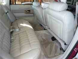 Picture of '91 Lincoln Town Car - $1,999.00 - MD0S