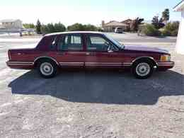 Picture of 1991 Lincoln Town Car - $1,999.00 - MD0S