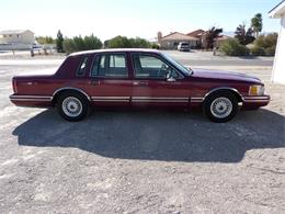 Picture of 1991 Town Car - $1,999.00 - MD0S