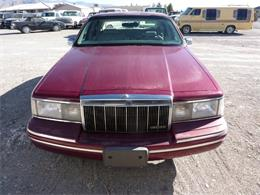 Picture of 1991 Lincoln Town Car Offered by WDC Global Exports - MD0S