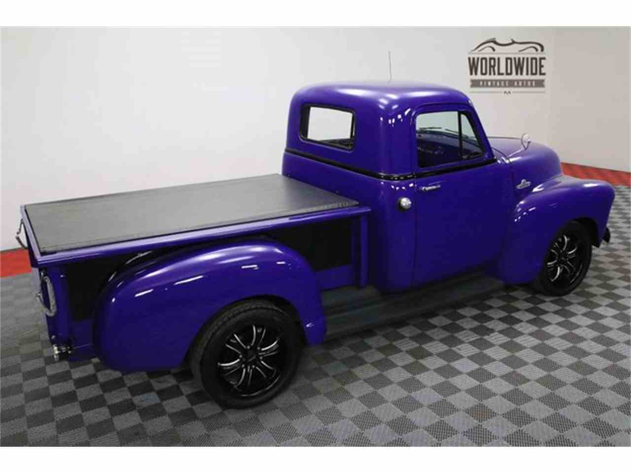 1955 Chevrolet 3100 for Sale | ClassicCars.com | CC-1043309