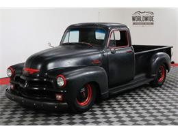 Picture of Classic 1954 Chevrolet 3600 located in Colorado Offered by Worldwide Vintage Autos - MD0W