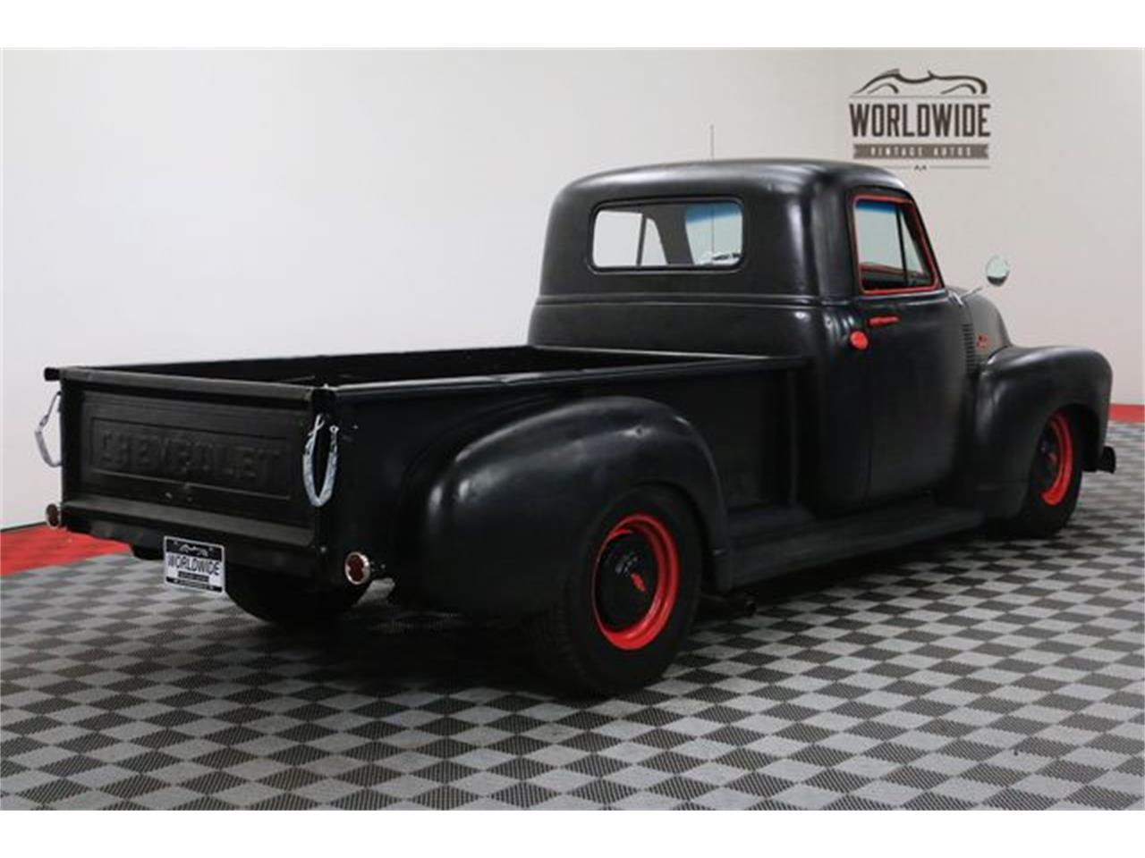 Large Picture of Classic '54 Chevrolet 3600 located in Denver  Colorado - $21,900.00 - MD0W