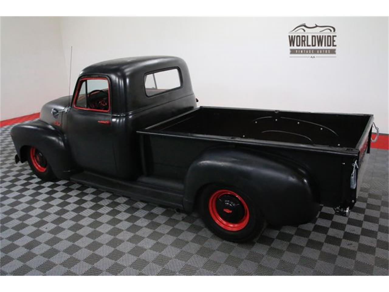 Large Picture of Classic '54 Chevrolet 3600 located in Colorado - $21,900.00 Offered by Worldwide Vintage Autos - MD0W