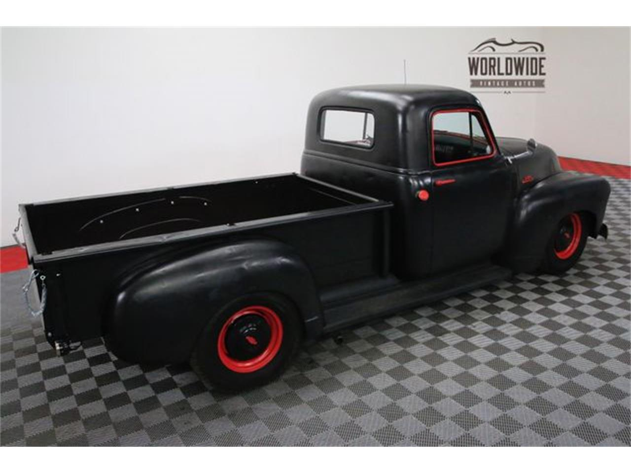 Large Picture of Classic '54 Chevrolet 3600 - $21,900.00 Offered by Worldwide Vintage Autos - MD0W
