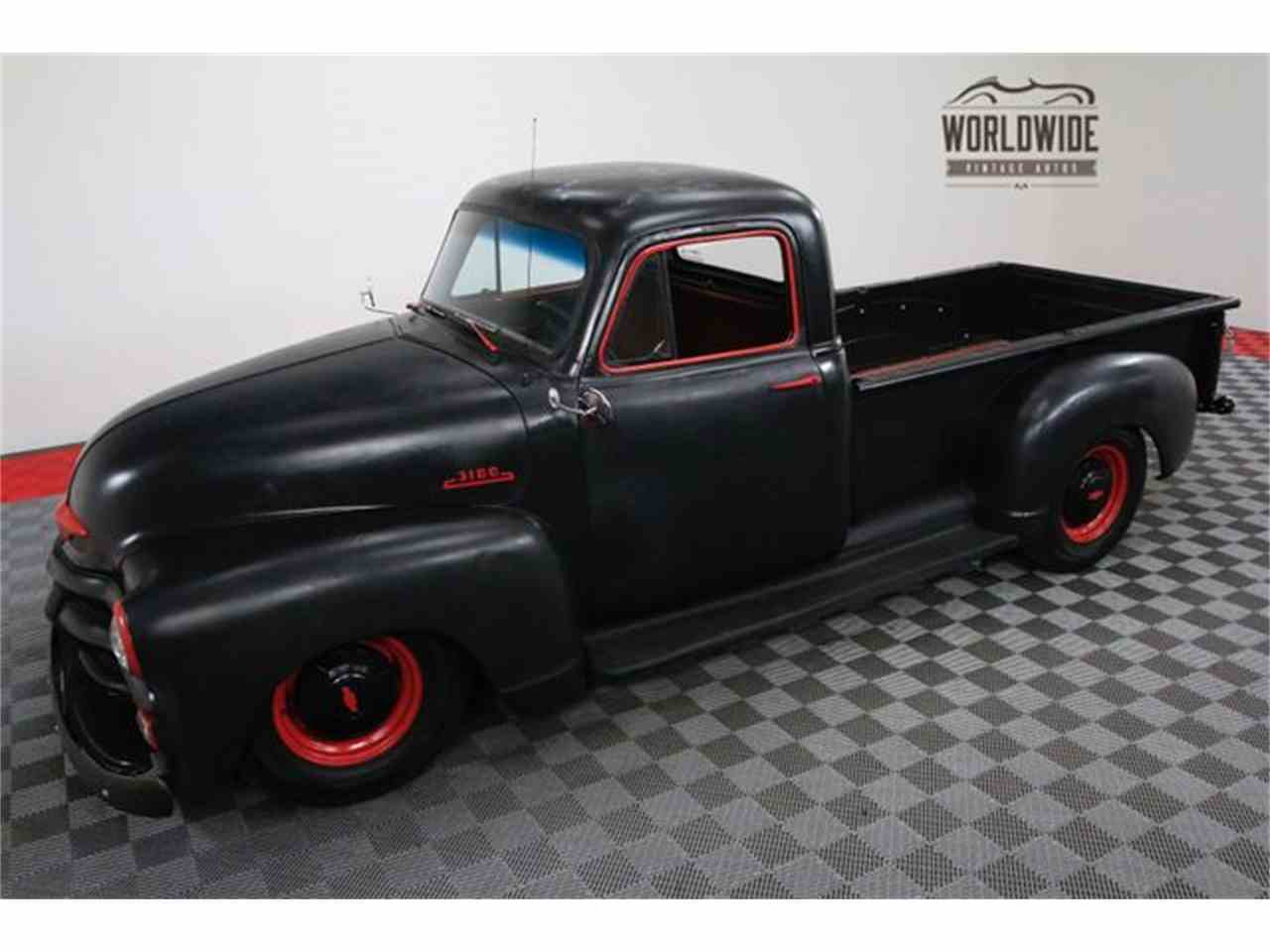 1954 Chevrolet 3600 for Sale | ClassicCars.com | CC-1043312