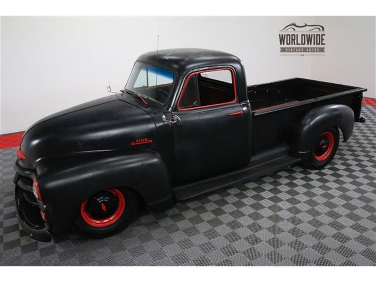 Large Picture of Classic 1954 Chevrolet 3600 - $21,900.00 - MD0W