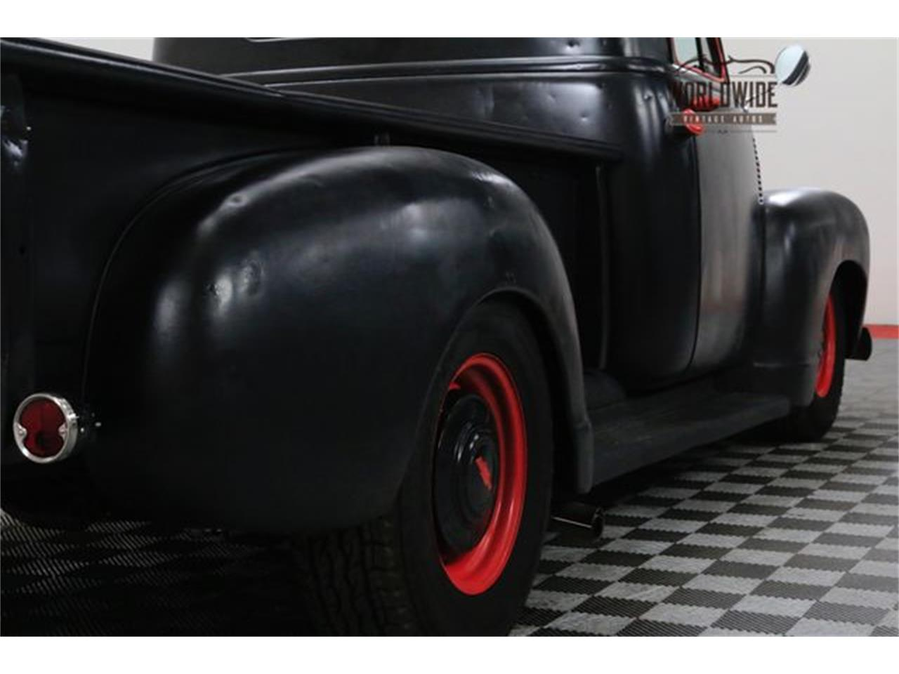 Large Picture of '54 Chevrolet 3600 - $21,900.00 Offered by Worldwide Vintage Autos - MD0W