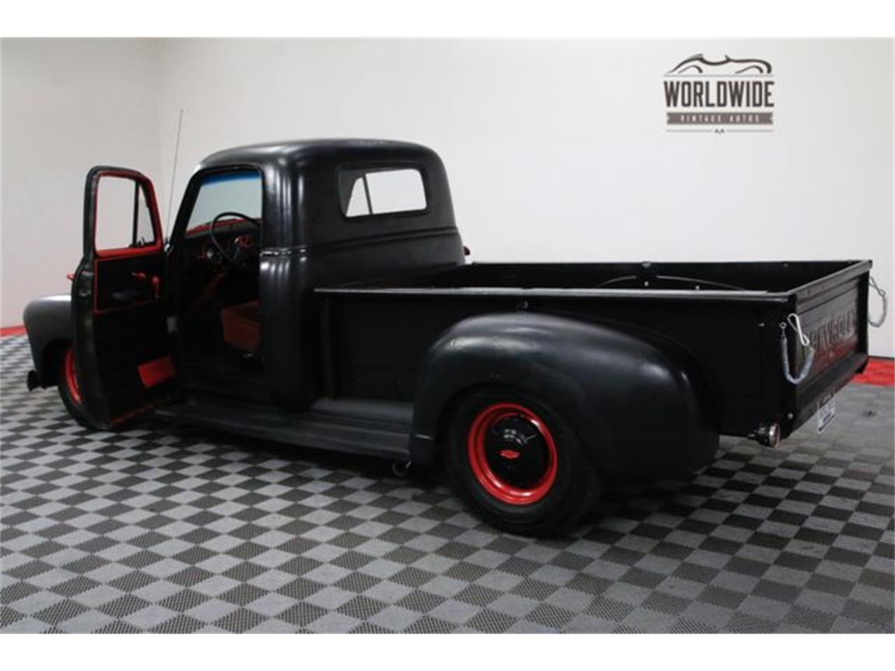 Large Picture of 1954 Chevrolet 3600 - $21,900.00 Offered by Worldwide Vintage Autos - MD0W