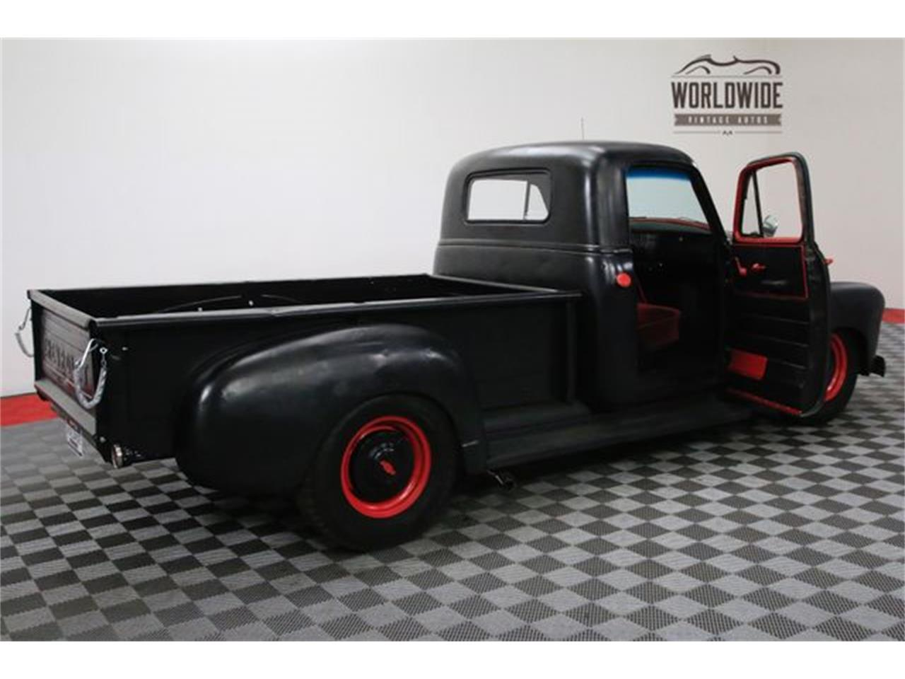 Large Picture of Classic '54 Chevrolet 3600 - MD0W