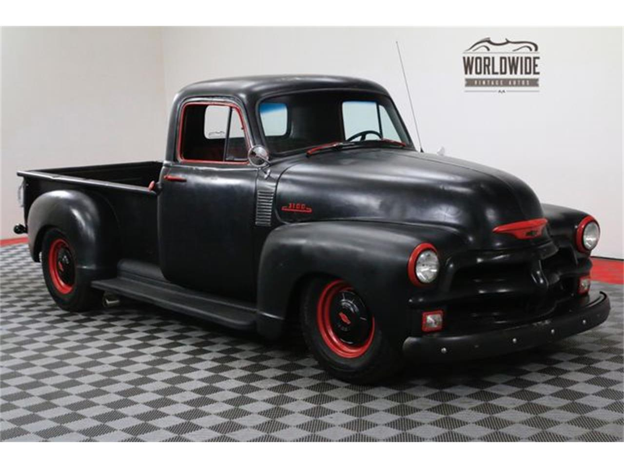 Large Picture of Classic '54 Chevrolet 3600 - $21,900.00 - MD0W