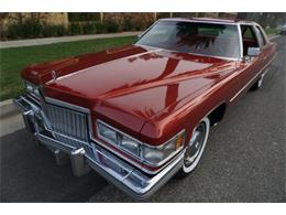 Picture of 1975 Coupe DeVille located in California - MD15
