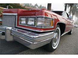 Picture of '75 Coupe DeVille located in Santa Monica California - MD15
