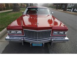 Picture of 1975 Coupe DeVille located in Santa Monica California - MD15