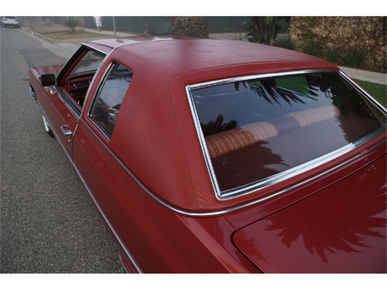Large Picture of '75 Cadillac Coupe DeVille located in Santa Monica California - $19,500.00 Offered by West Coast Classics - MD15