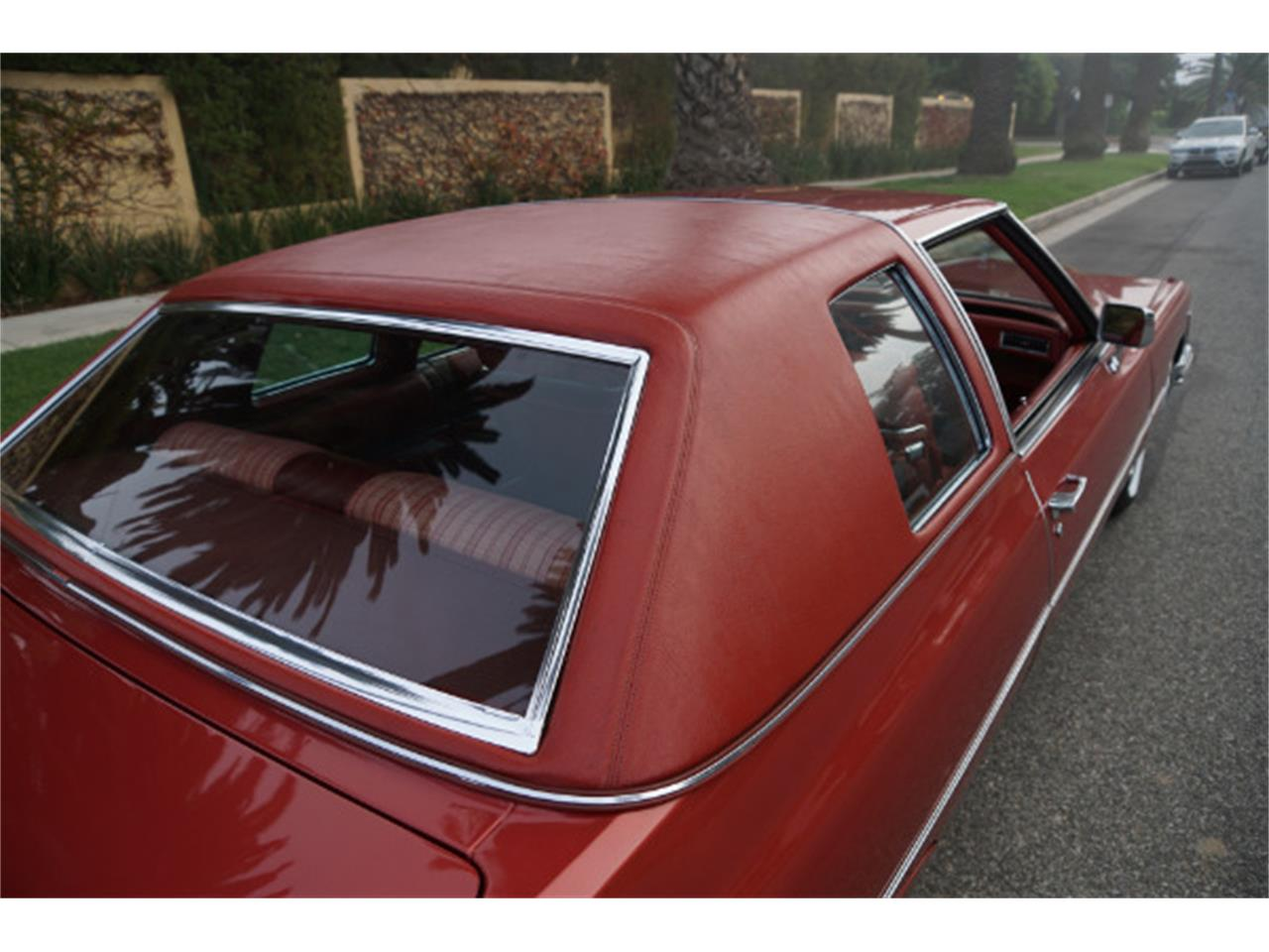 Large Picture of '75 Cadillac Coupe DeVille located in California - $19,500.00 - MD15
