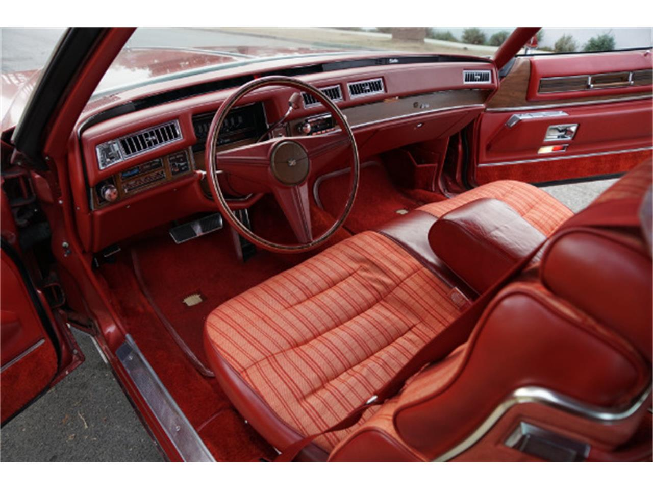 Large Picture of 1975 Coupe DeVille - $19,500.00 - MD15