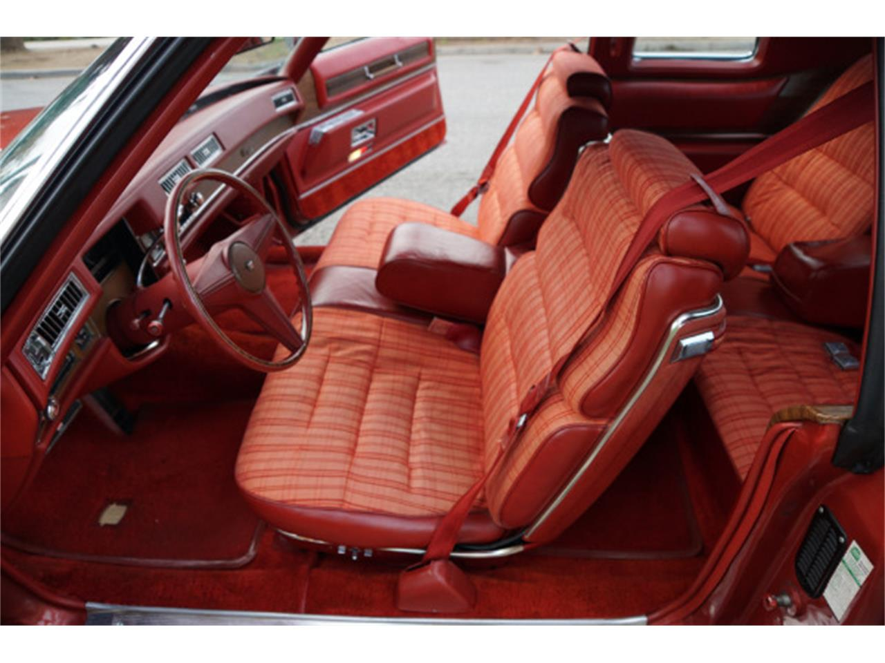 Large Picture of 1975 Coupe DeVille located in Santa Monica California - $19,500.00 Offered by West Coast Classics - MD15