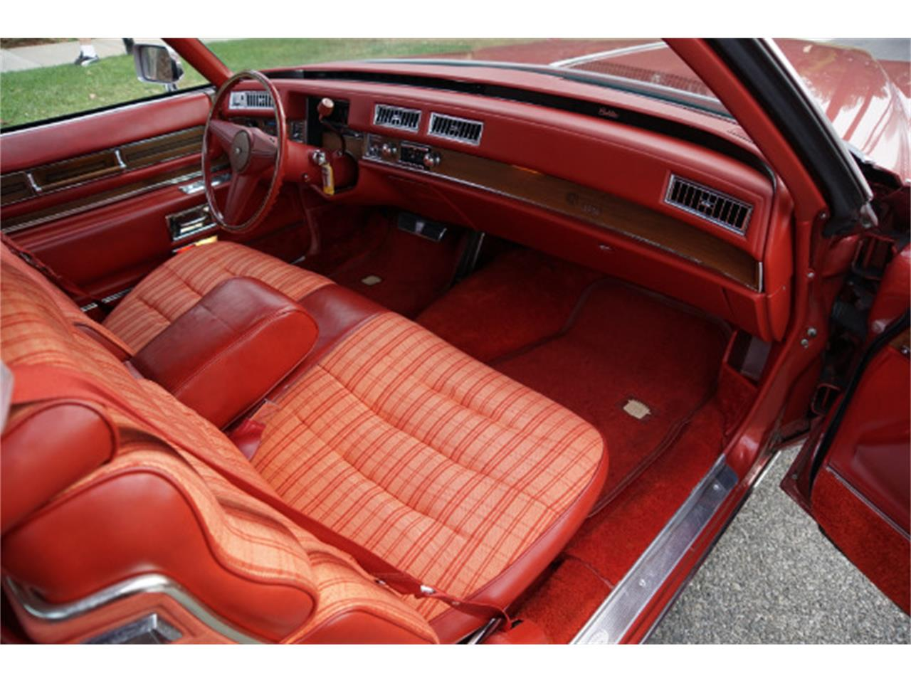 Large Picture of 1975 Cadillac Coupe DeVille located in California Offered by West Coast Classics - MD15