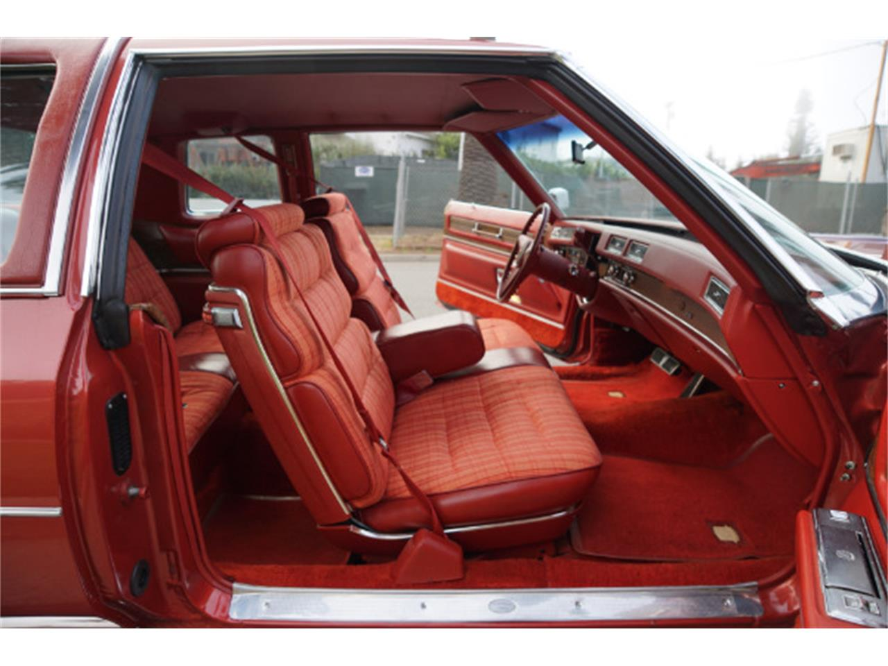 Large Picture of '75 Cadillac Coupe DeVille - MD15