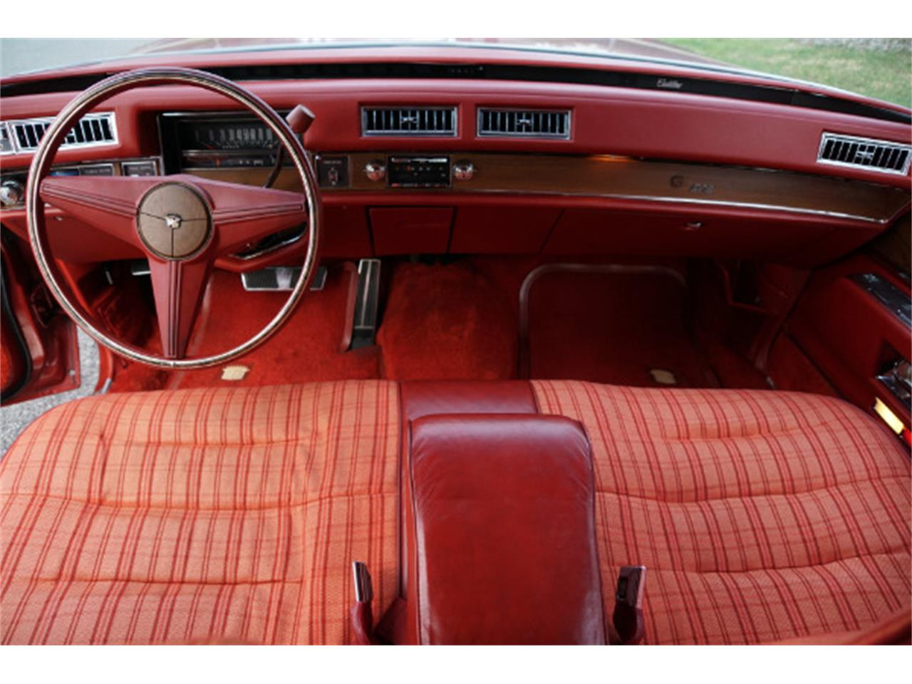 Large Picture of '75 Coupe DeVille - $19,500.00 Offered by West Coast Classics - MD15