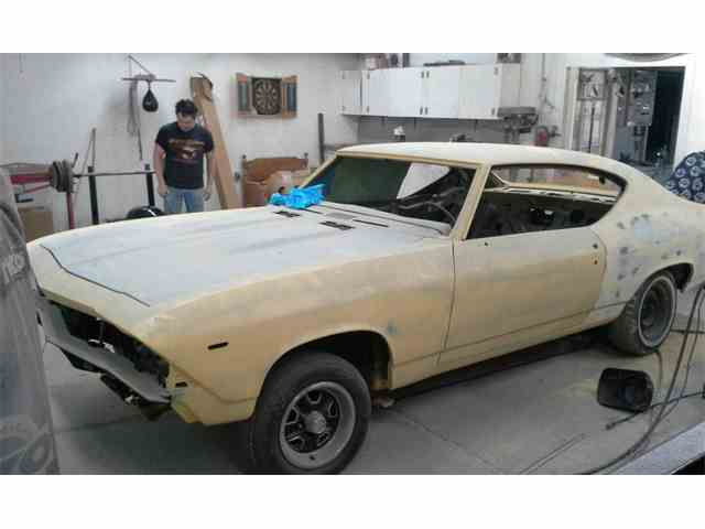 Picture of '69 Chevelle - MD1C