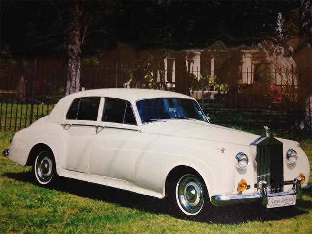 Picture of '61 Silver Cloud II - MAQ5