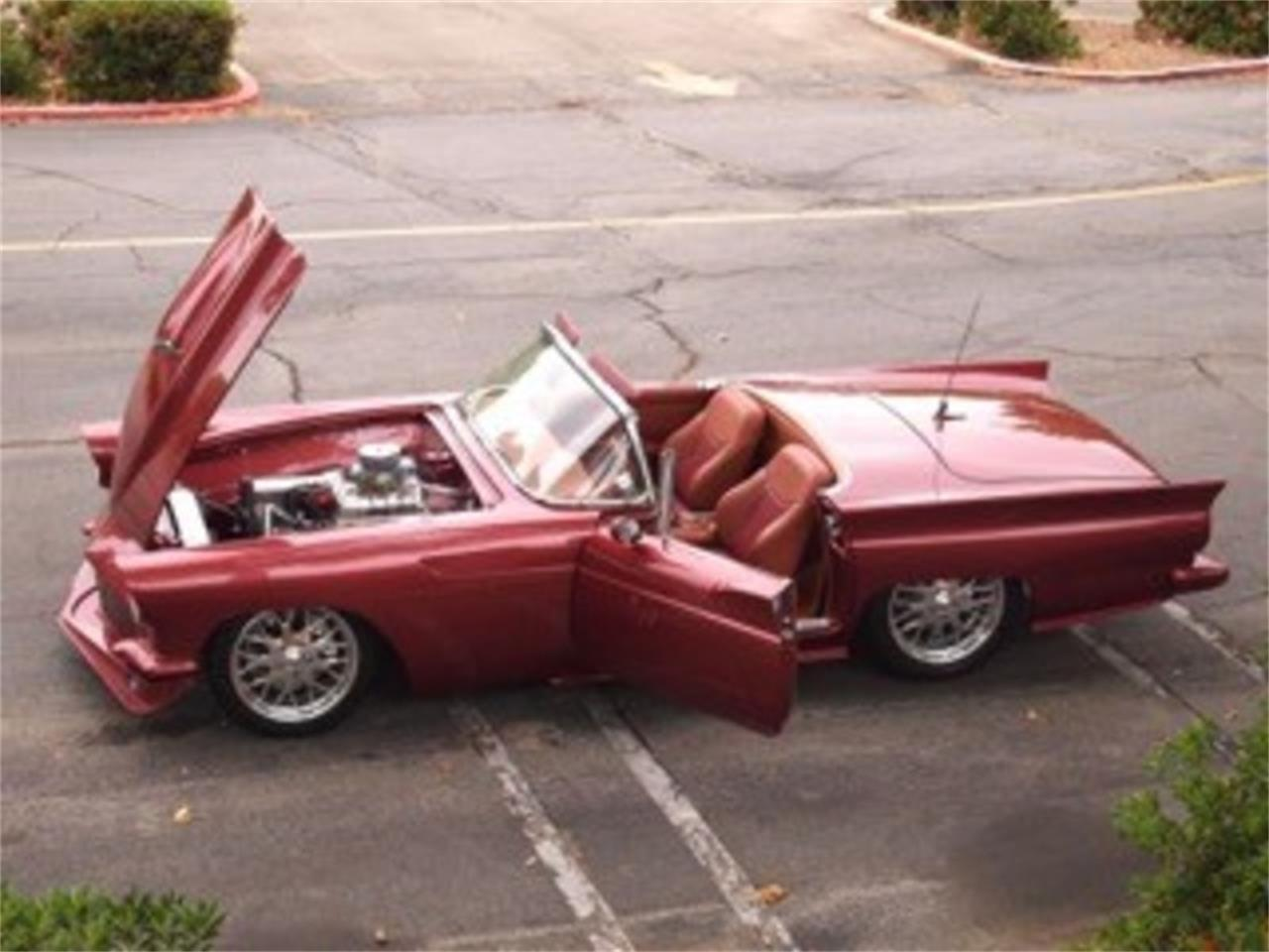 Large Picture of 1957 Ford Thunderbird located in Texas - MD1F