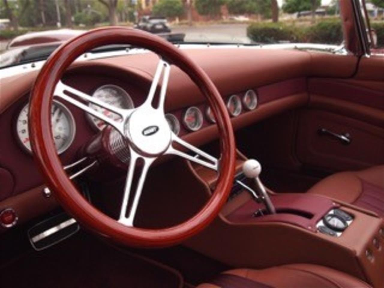 Large Picture of Classic 1957 Thunderbird located in Texas - $59,900.00 Offered by Dynamic Motorsports - MD1F