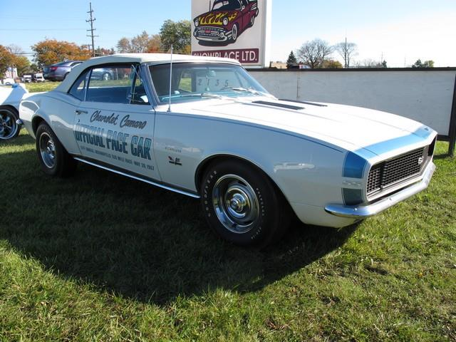 Picture of Classic '67 Camaro - $84,500.00 Offered by  - MD1G