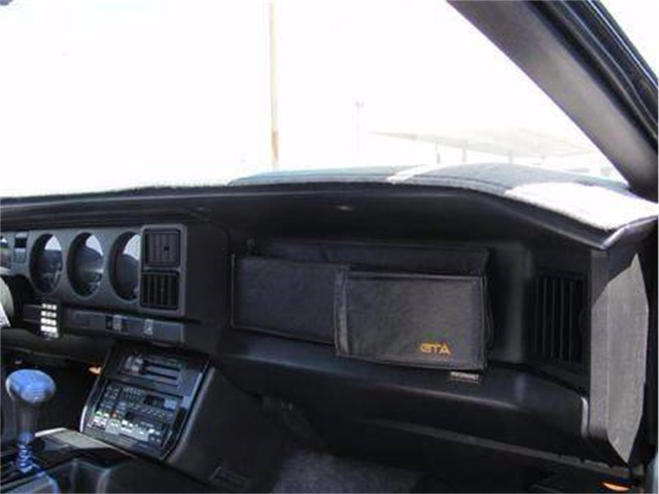 Large Picture of '87 Firebird Trans Am - MD1V