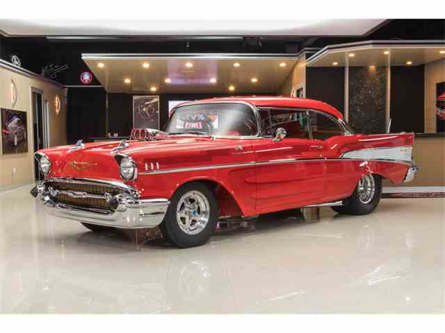 Picture of '57 Bel Air Pro Street - MD21