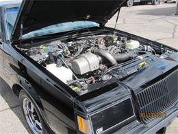 Picture of 1987 Buick Grand National located in Tucson Arizona - MD29