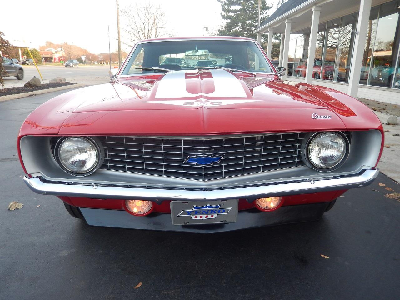 Large Picture of '69 Camaro - MD2K