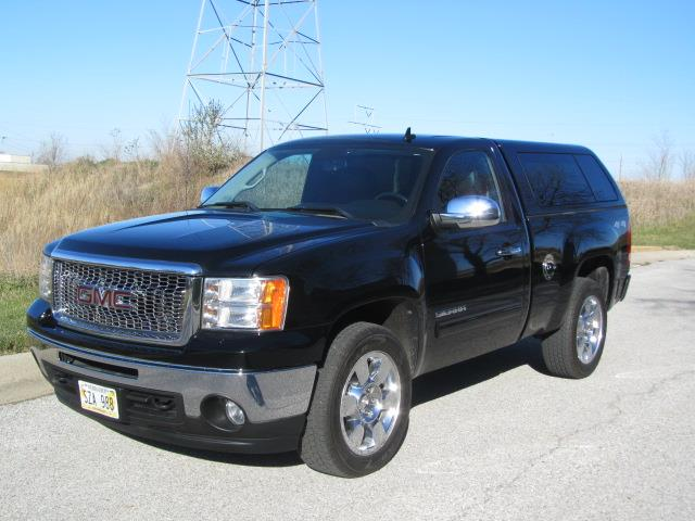 Picture of '11 Sierra - MD2Y