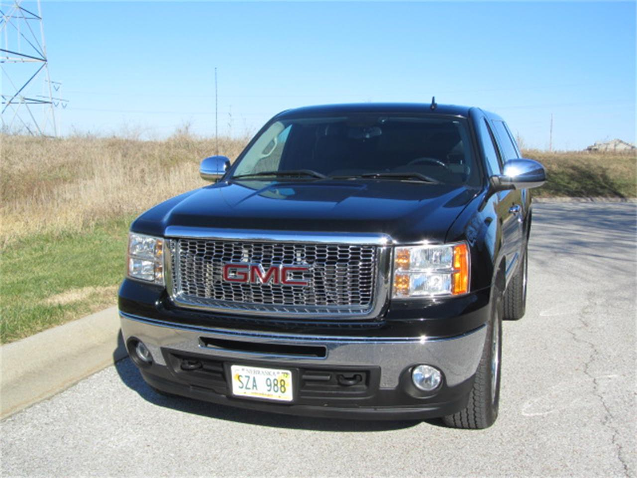 Large Picture of 2011 Sierra Offered by Classic Auto Sales - MD2Y