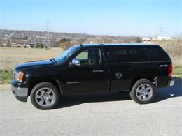 Picture of '11 Sierra located in Nebraska - $21,900.00 Offered by Classic Auto Sales - MD2Y