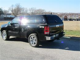 Picture of '11 GMC Sierra located in Nebraska - $21,900.00 Offered by Classic Auto Sales - MD2Y