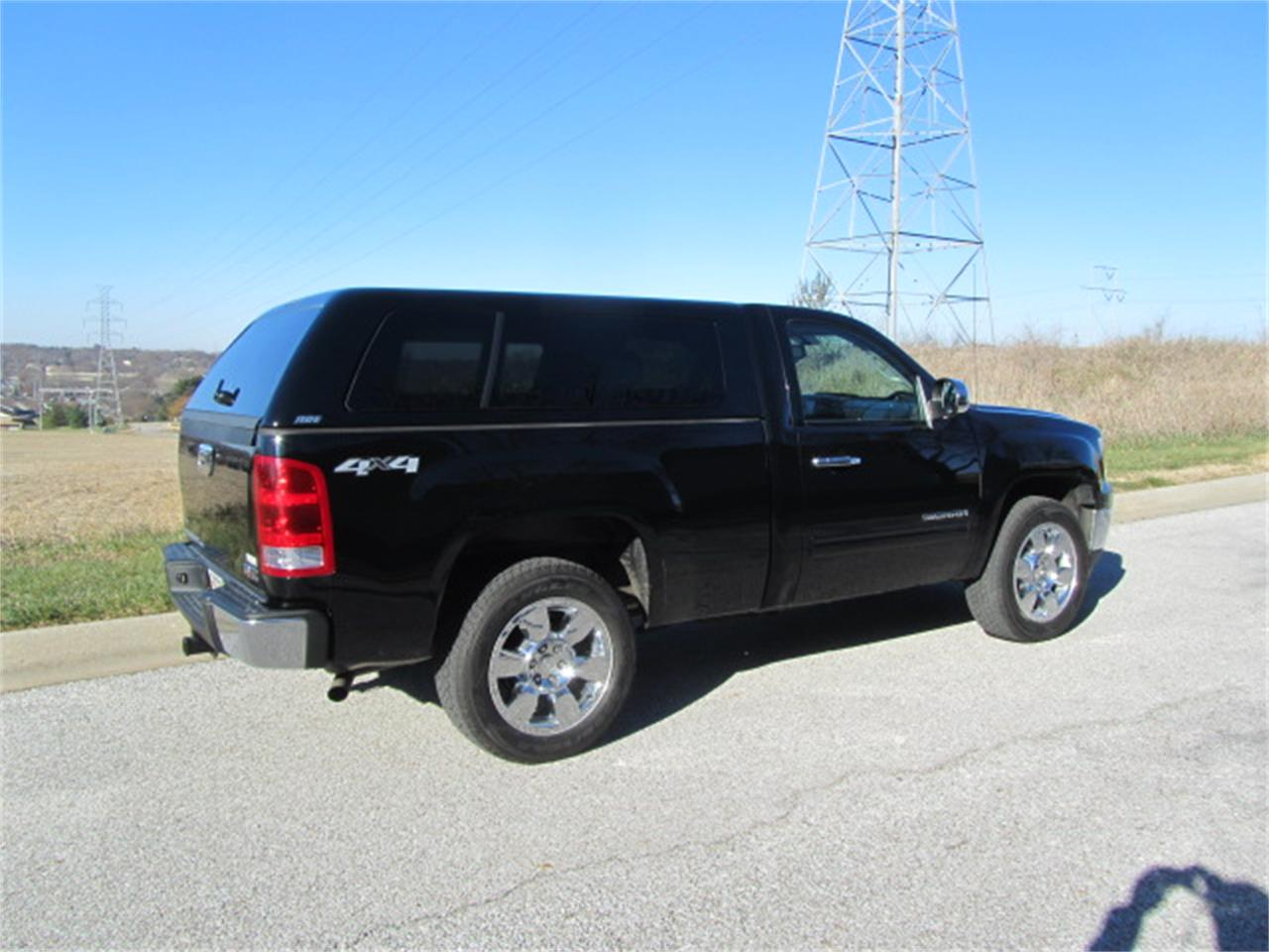 Large Picture of 2011 GMC Sierra Offered by Classic Auto Sales - MD2Y