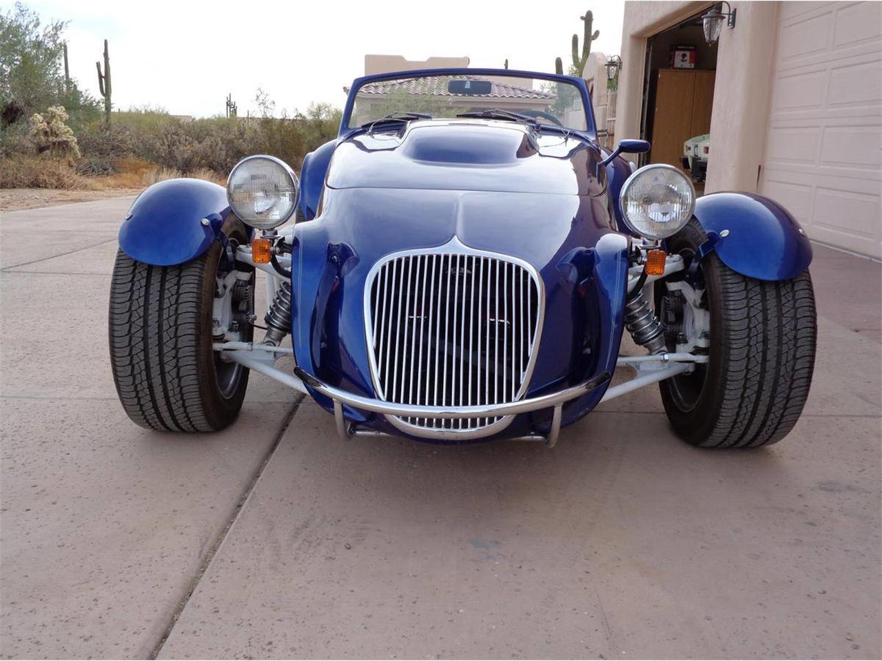 Large Picture of '11 Speedster - MD36