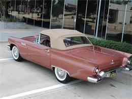 Picture of 1957 Thunderbird - $69,500.00 Offered by Amos Minter's Thunderbirds - MD3L