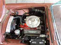 Picture of 1957 Ford Thunderbird located in Dallas Texas - $69,500.00 Offered by Amos Minter's Thunderbirds - MD3L