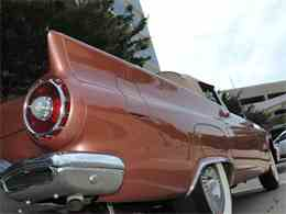 Picture of Classic '57 Thunderbird located in Texas - $69,500.00 Offered by Amos Minter's Thunderbirds - MD3L