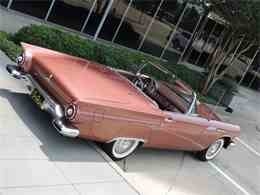 Picture of Classic 1957 Ford Thunderbird located in Dallas Texas - $69,500.00 Offered by Amos Minter's Thunderbirds - MD3L