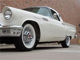 Picture of '57 Thunderbird - $79,500.00 Offered by Amos Minter's Thunderbirds - MD3N