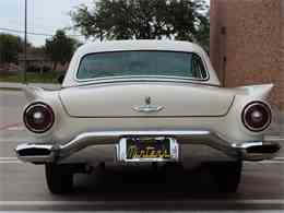 Picture of '57 Ford Thunderbird located in Texas - $79,500.00 - MD3N